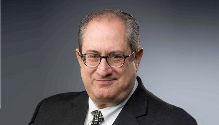 Steven Berger Attorney at Engelman Berger