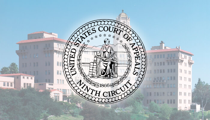 US Court of Appeals Ninth Circuit
