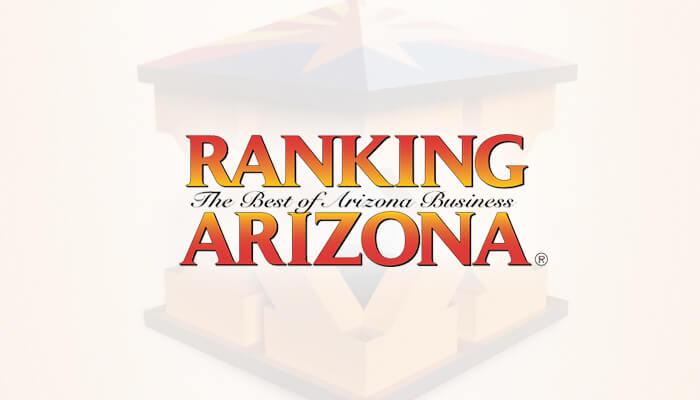 Best Arizona Business Ranking