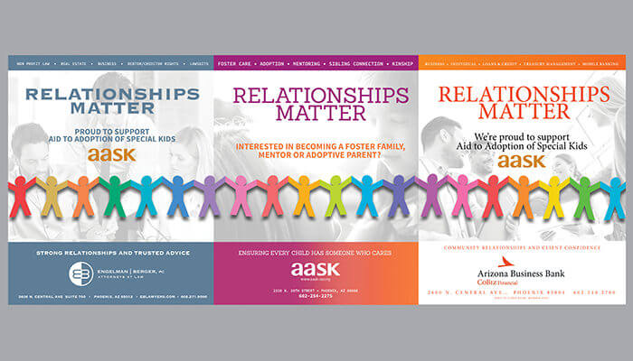 Relationships Matter Ad