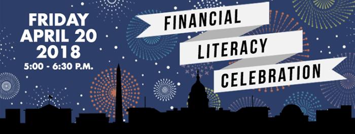Financial Literacy Celebration 2018