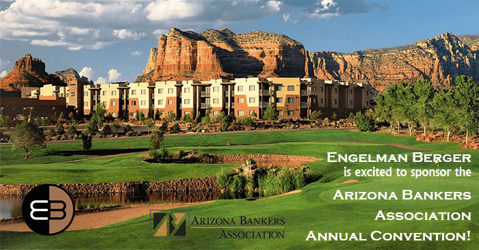 ABA Annual Convention Sponsored by Engelman Berger