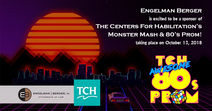 Monster Mash 80's Prom Engelman Berger