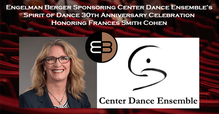 Engelman Berger Attorney Frances Cohen Honored