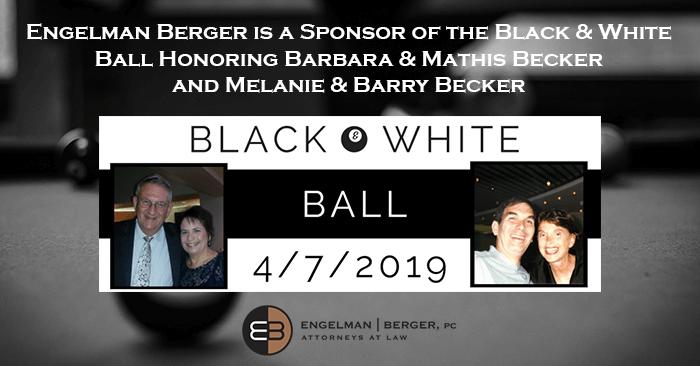 Honoring Barbara and Mathis Becker