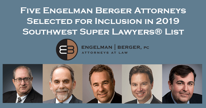 Southwest Super Lawyers List 2019
