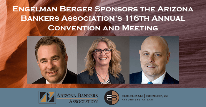Arizona Bankers Association Convention
