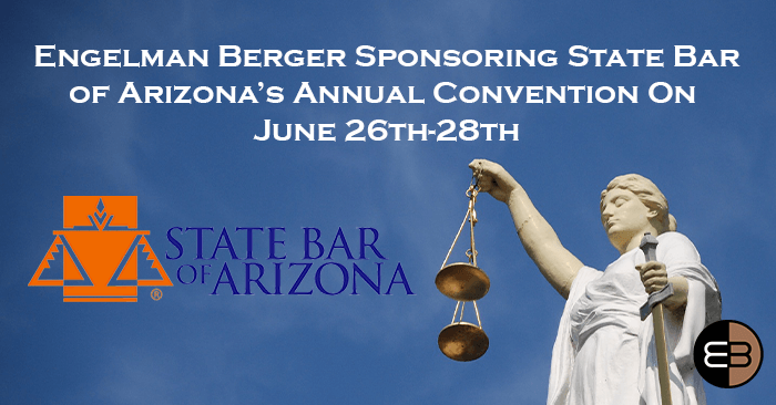 State of Arizonas Annual Convention Engelman Berger