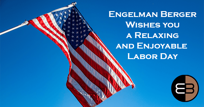 Labor Day Engelman Berger