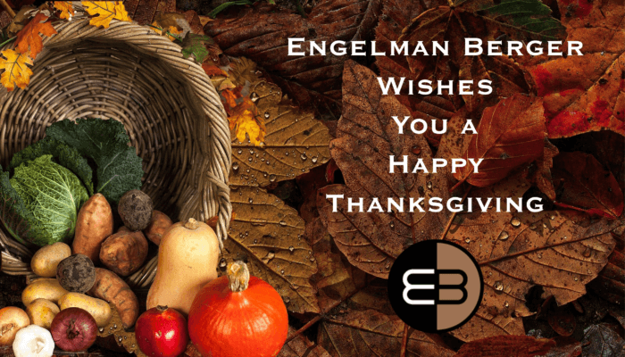 Thanksgiving Photo Engelman Berger