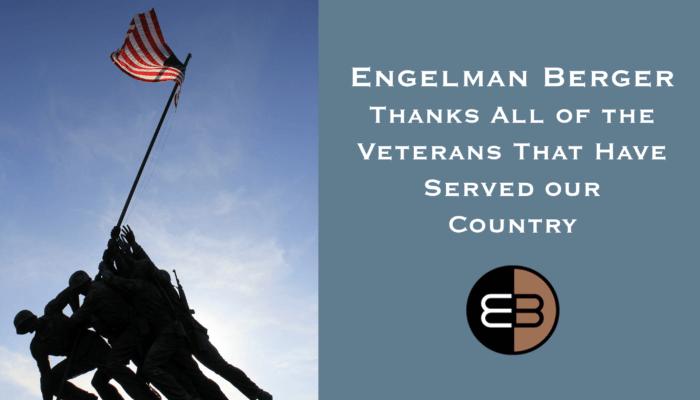 Veterans Day Engelman Berger