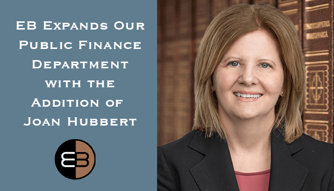 Public Finance Joan Hubbert Engelman Berger
