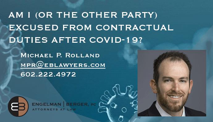 Covid19 Blog Post Michael Rolland