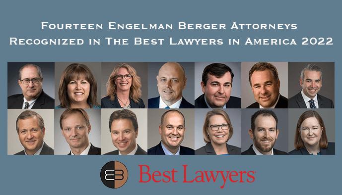 Best Lawyers In America 2022