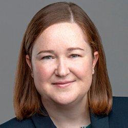 Rachel Phillips Attorney at Engelman Berger