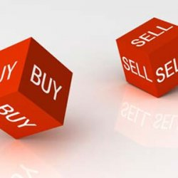 Buy Sell Logo