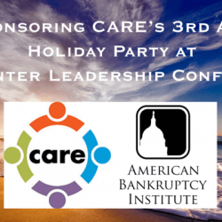 Care Holiday Party Engelman Berger