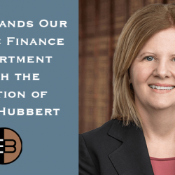 Public Finance Joan Hubbert Engelman Berger
